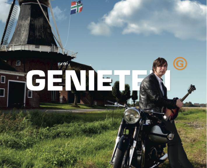 Magazine Marketing Groningen