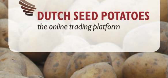 Brochuretekst DutchSeedPotatoes