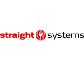 Kim schrijft voor Straight Systems