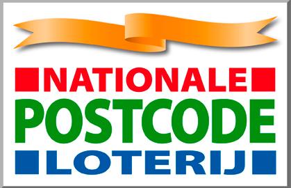 Kim schrijft voor de Nationale Postcode Loterij