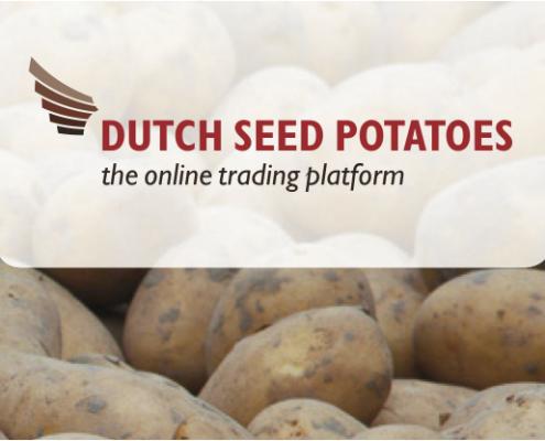 Brochuretekst DutchSeedPotatoes