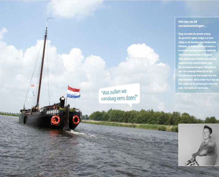 Brochuretektsen HW3