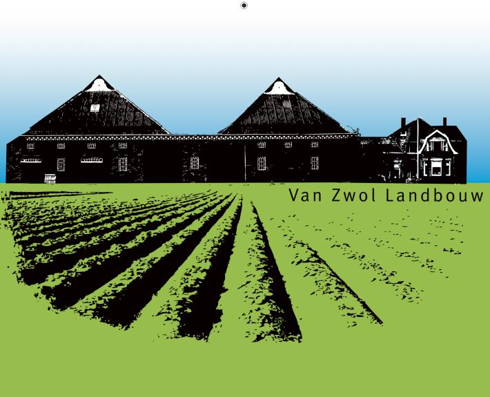 Communicatieproject Van Zwol