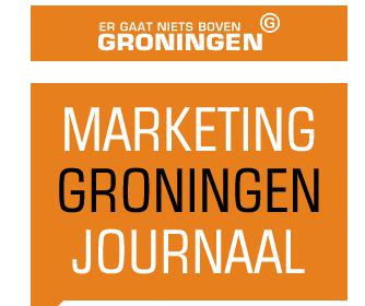 Teksten Marketing Groningen Journaal
